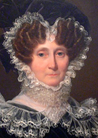 Amalie Zephyrine von Salm-Kyrburg