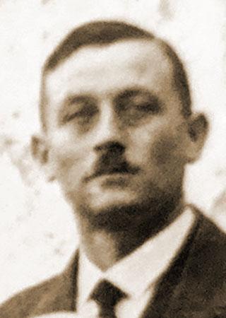 Karl M. Baer