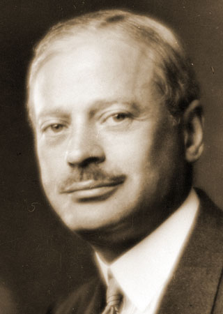 Louis Nathaniel von Rothschild