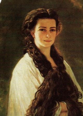 Prinzessin Helene In Bayern