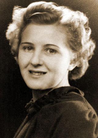 Eva braun date of birth in Australia
